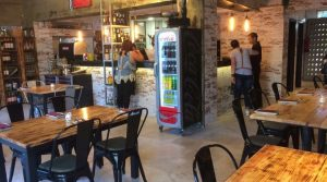 Bar Restaurant for Sale in El Albir, Alfaz del Pi