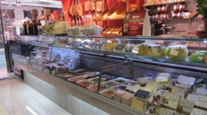 Bar Cafeteria & Gourmet Shop in Benidorm for Sale