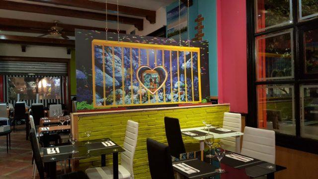 Refurbished Bar Restaurant in San Pedro de Alcantara