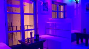 Fully Equipped Music Bar in Puerto Banus, Marbella For Sale