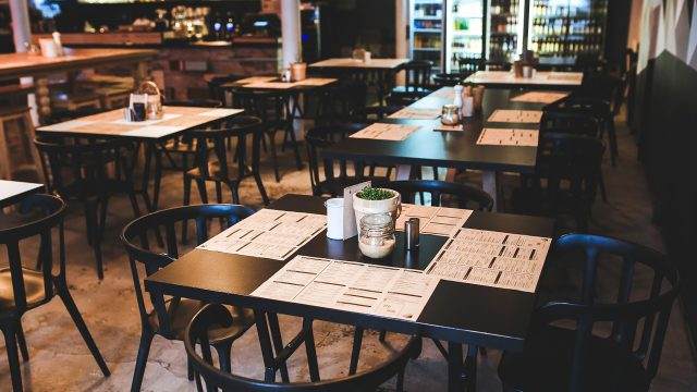 Prime Location Bar Restaurant for Sale in Gibraltar